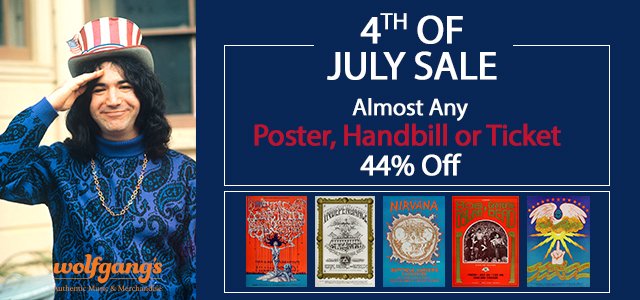 4th of July Sale - 44% Off