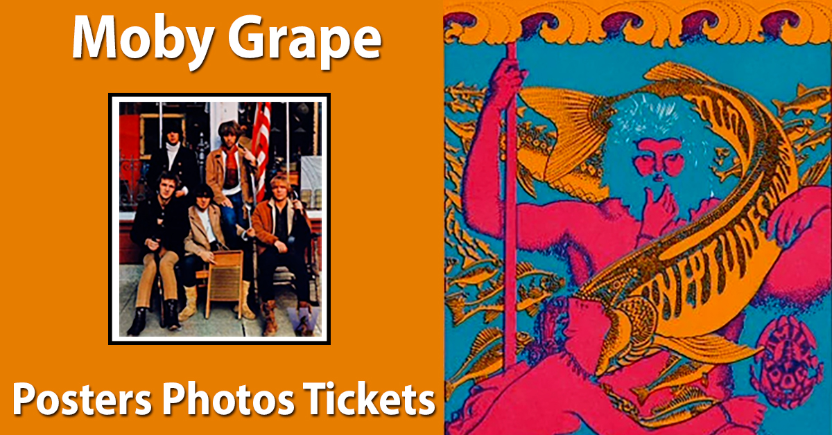 Moby Grape 35% Off Moby Grape 35% Off