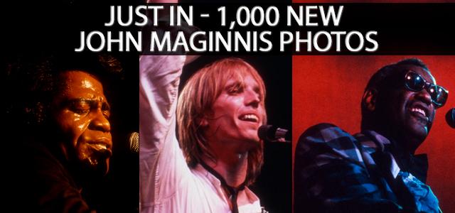 New John Maginnis Photography