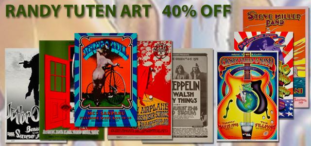 40% Off Randy Tuten Art 40% Off Randy Tuten Art