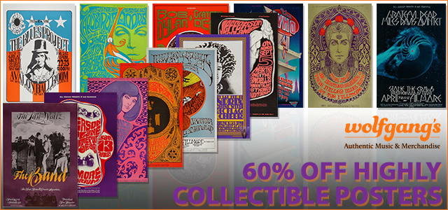 60% Select Posters - Collectible and Affordable