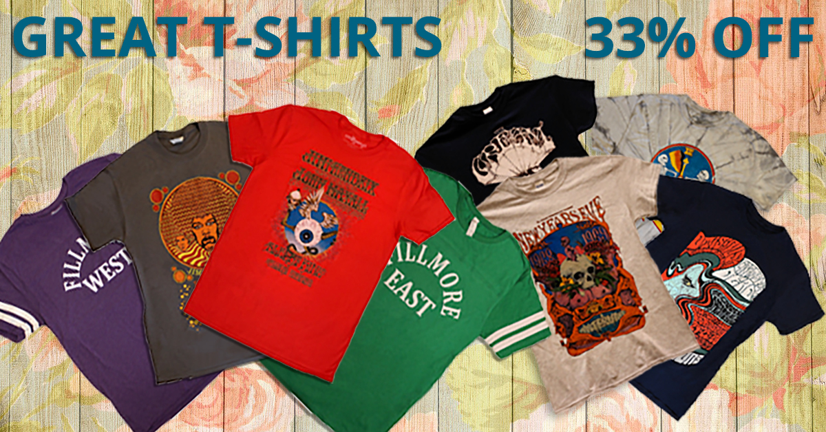 Spring T-Shirt Sale 33% Off Spring T-Shirt Sale 33% Off