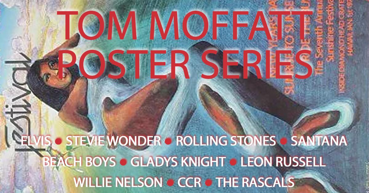 Tom Moffatt Series Sale Tom Moffatt Series Sale