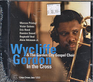 Wycliffe Gordon & The Garden City Gospel Choir CD