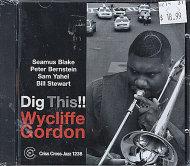 Wycliffe Gordon CD
