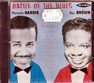 Wynonie Harris / Roy Brown CD