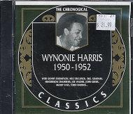Wynonie Harris CD