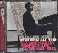 Wynton Kelly Trio and Wes Montgomery CD