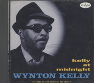 Wynton Kelly CD