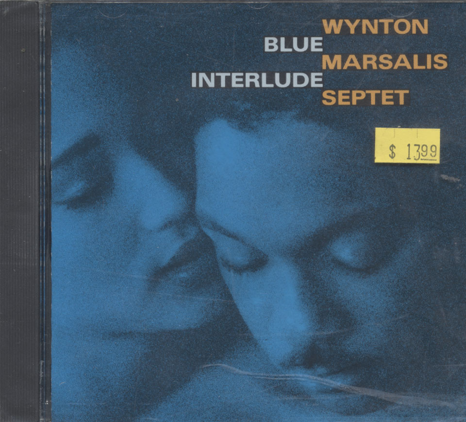 Wynton Marsalis Septet CD