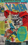 X-Men Comic Book