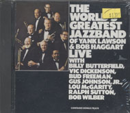 Yank Lawson / Bob Haggart CD
