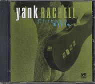 Yank Rachell CD