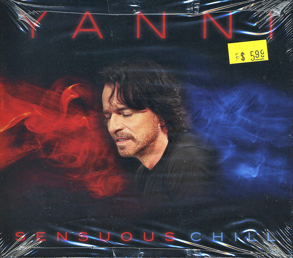 Yanni CD