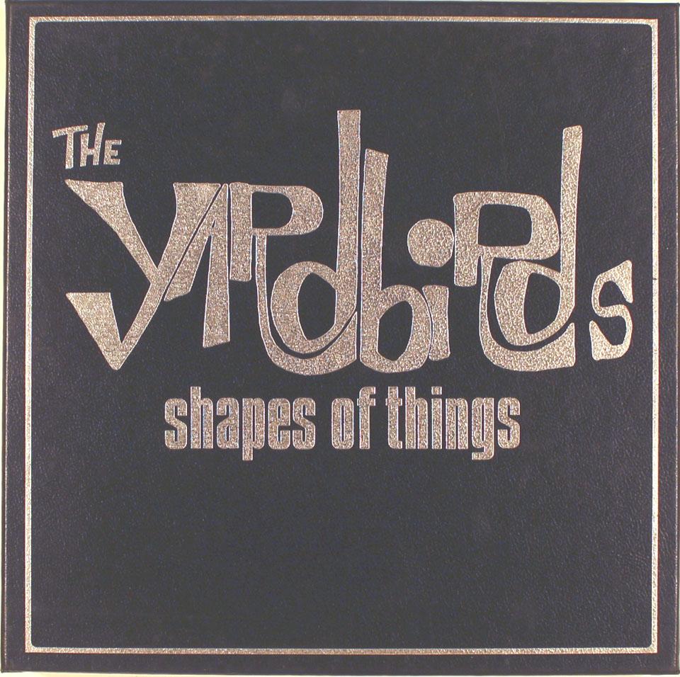 """Yardbirds Vinyl 12"""" (Used)"""