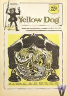 Yellow Dog Vol. 1, No. 8 Magazine