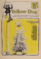 Yellow Dog Vol. 2 No. 2 Comic Book
