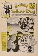 Yellow Dog Vol. 2 No. 3 Comic Book