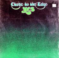 """Yes Vinyl 12"""" (Used)"""