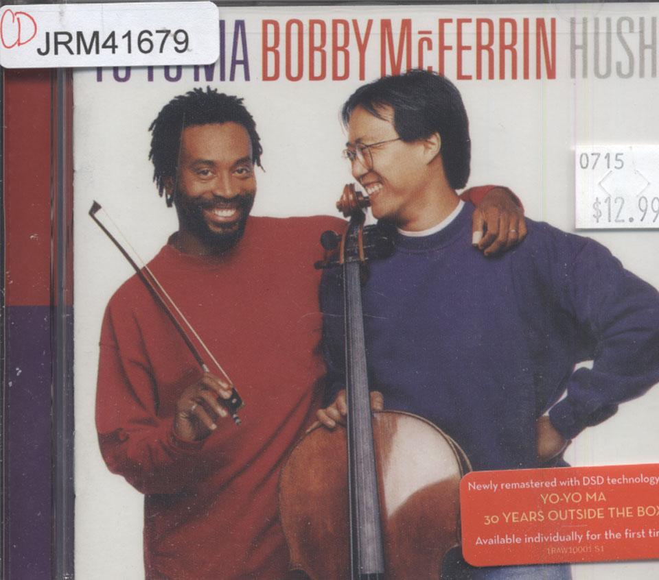 Yo Yo Ma & Bobby McFerrin CD