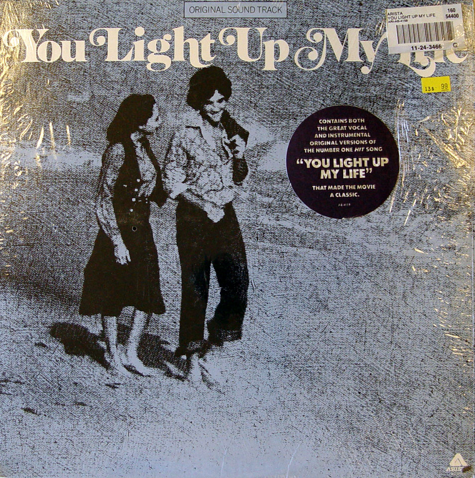 You Light Up My Life Vinyl 12""
