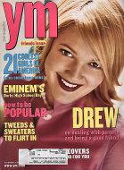 Young & Modern Magazine November 2001 Magazine