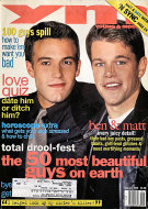 Young & Modern Magazine