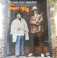 "Young-Holt Unlimited Vinyl 12"" (New)"