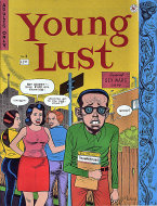 Young Lust No. 8 Comic Book