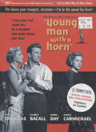Young Man With a Horn DVD