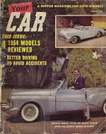 Your Car Vol. 1 No. 5 Magazine