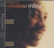 Youssou N'Dour CD