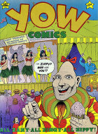 Yow No. 1 Comic Book