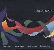 Yusef Lateef/ Roscoe Mitchell/ Adam Rudolph/ Douglas R. Ewart CD