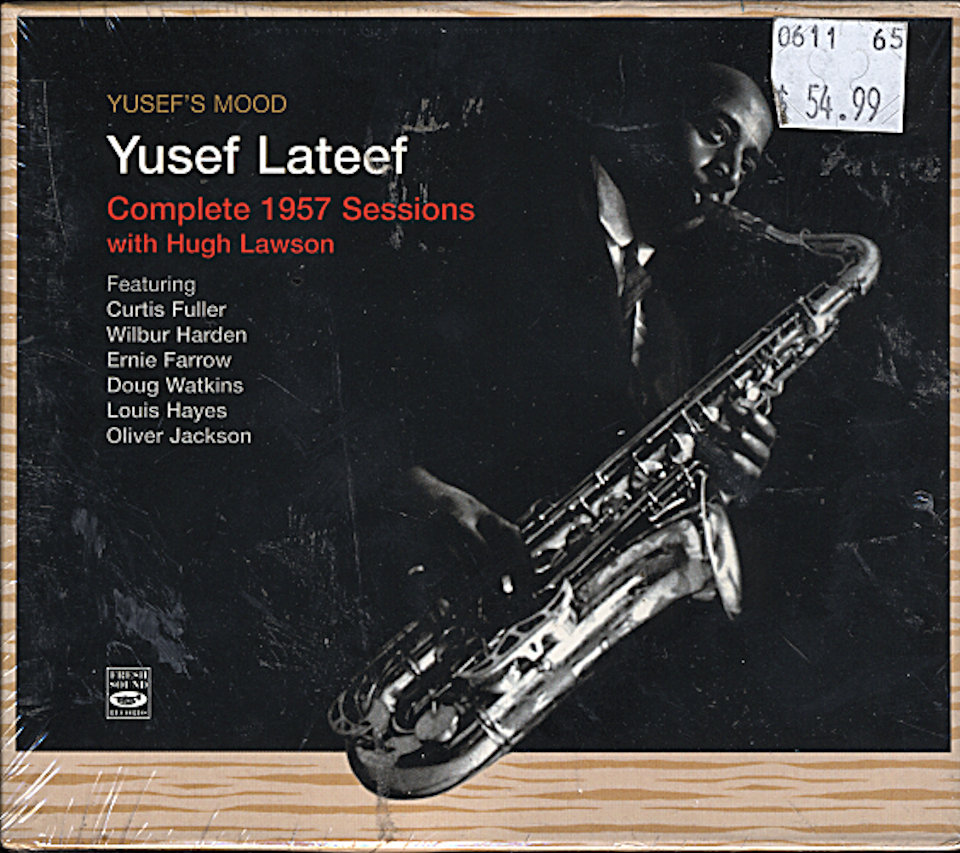 Yusef Lateef CD