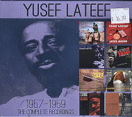 Yusef Lateef CD