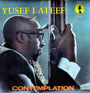 "Yusef Lateef Vinyl 12"" (New)"