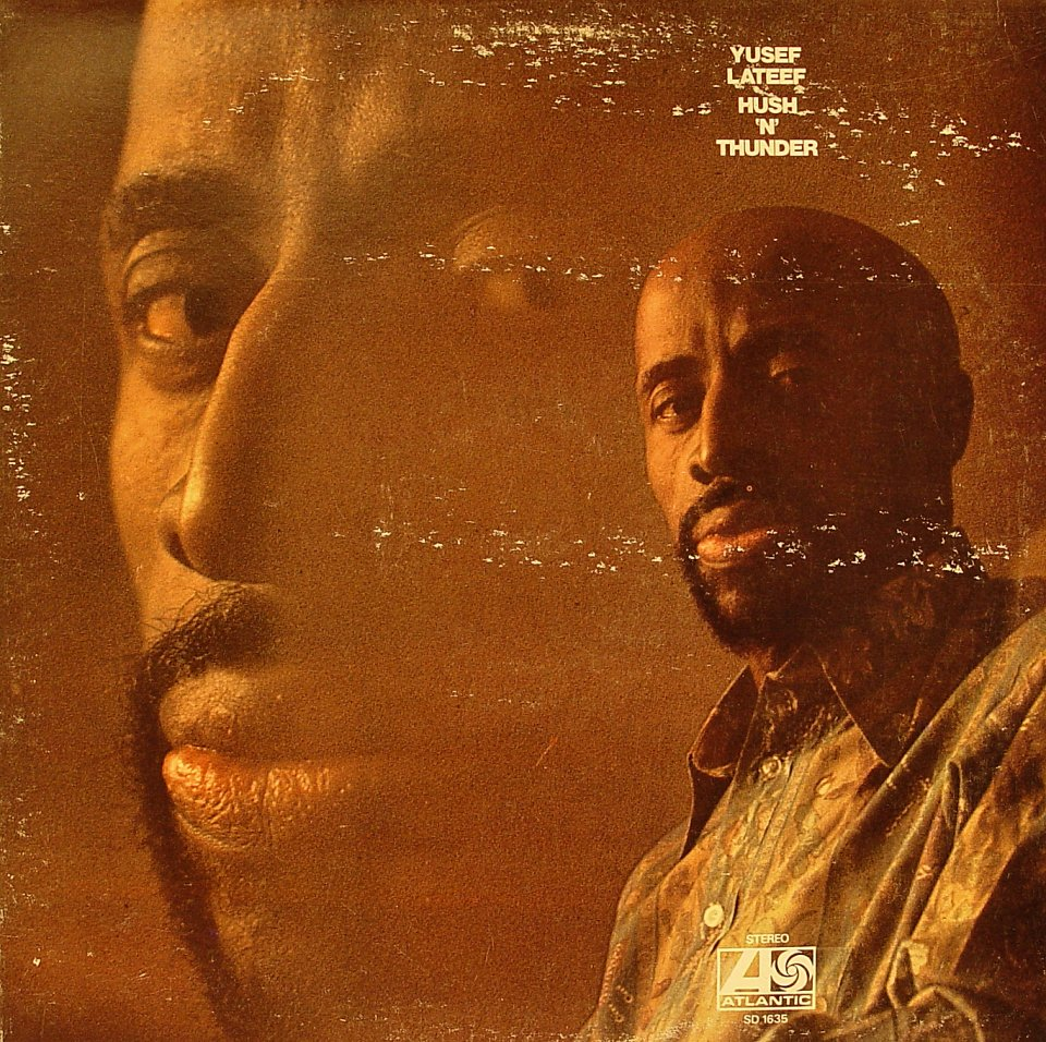 """Yusef Lateef Vinyl 12"""" (Used)"""