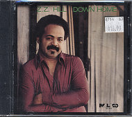 Z.Z. Hill CD