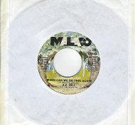 """Z.Z. Hill Vinyl 7"""" (Used)"""