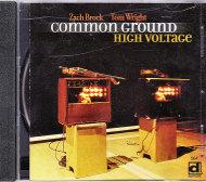 Zach Brock CD