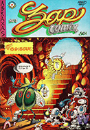 Zap Comix No. 3 Comic Book