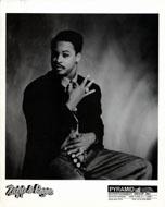 Zapp & Roger Promo Print