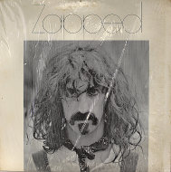 "Zapped Vinyl 12"" (Used)"
