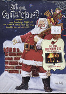 Zat you, Santa Claus? CD