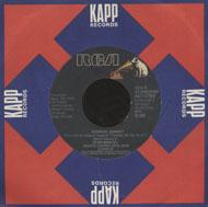 """Zero Mostel Vinyl 7"""" (Used)"""