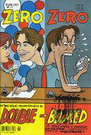 Zero Zero #17 Comic Book