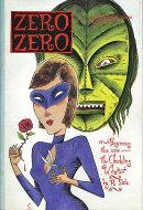Zero Zero Comic Book