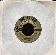 "Ziggy Elman And His Orchestra Vinyl 7"" (Used)"
