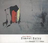 Zimpel / Daisy CD